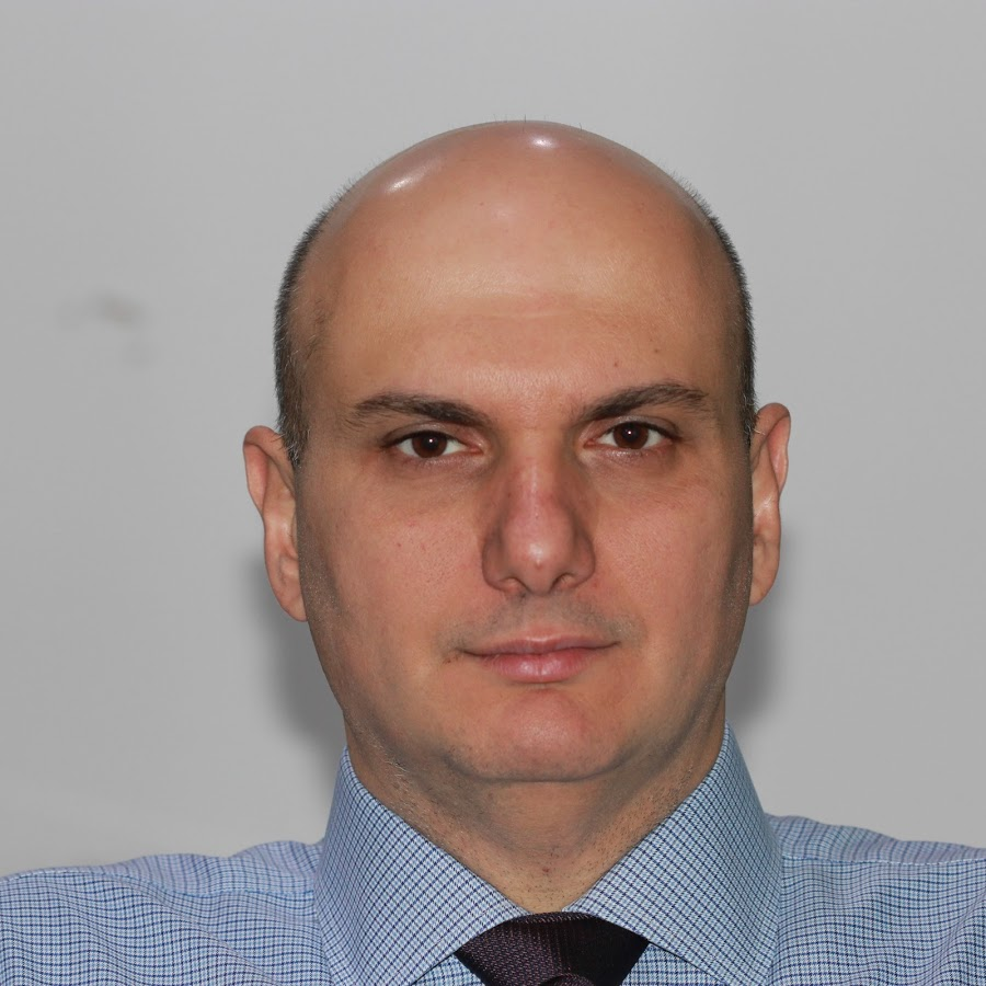 Dr. Anthonis Chaniotis