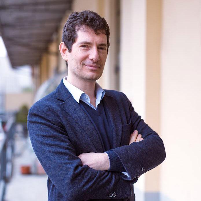 Dr. Francesco Piras