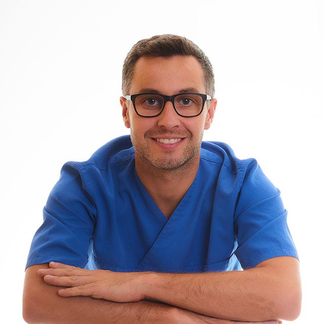 Dr. Grzegorz Witkowski